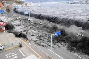 東北大地震(2011)